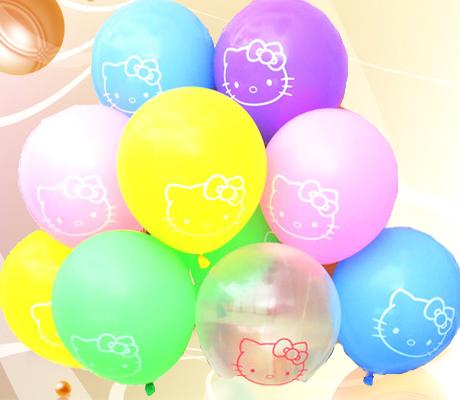Birthday Balloons in Madurai