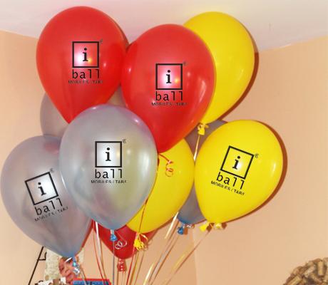 Decoration Balloons in Tamil Nadu