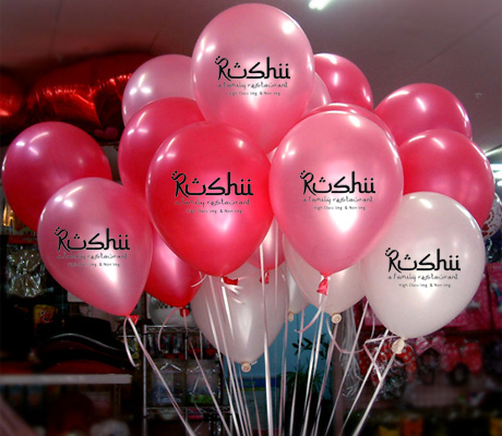 Hearting Balloons Suppliers in Tamil Nadu