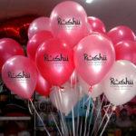 Balloons in Madurai